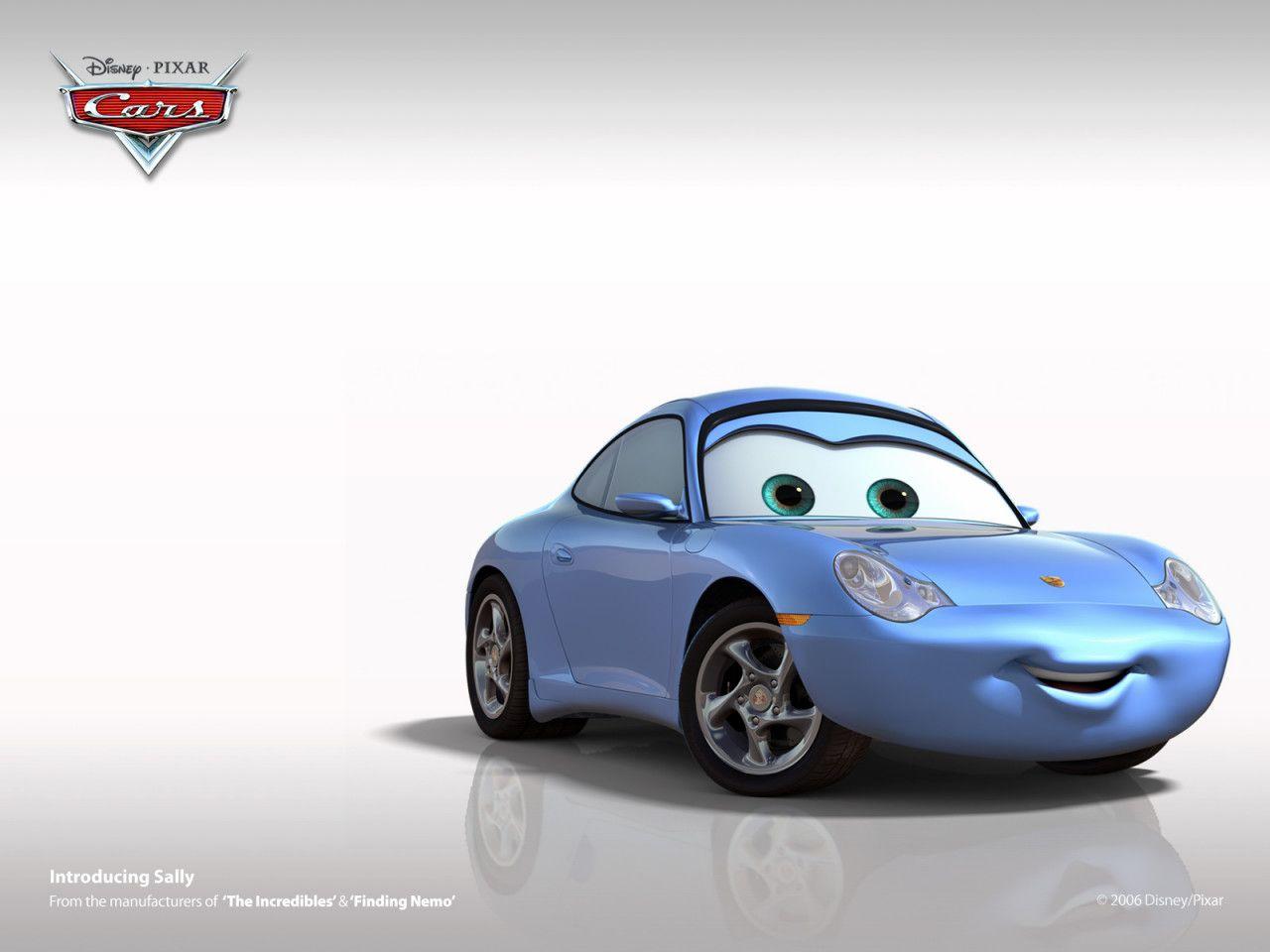 Sally disney pixar cars disney style disney cars wallpaper disney cars et disney cars movie - Voiture sally cars ...