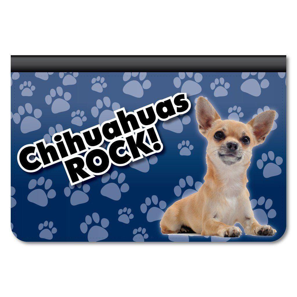 Chihuahuas Rock Ipad Mini Case Dog Themed Ipad Mini Ipad Chihuahua