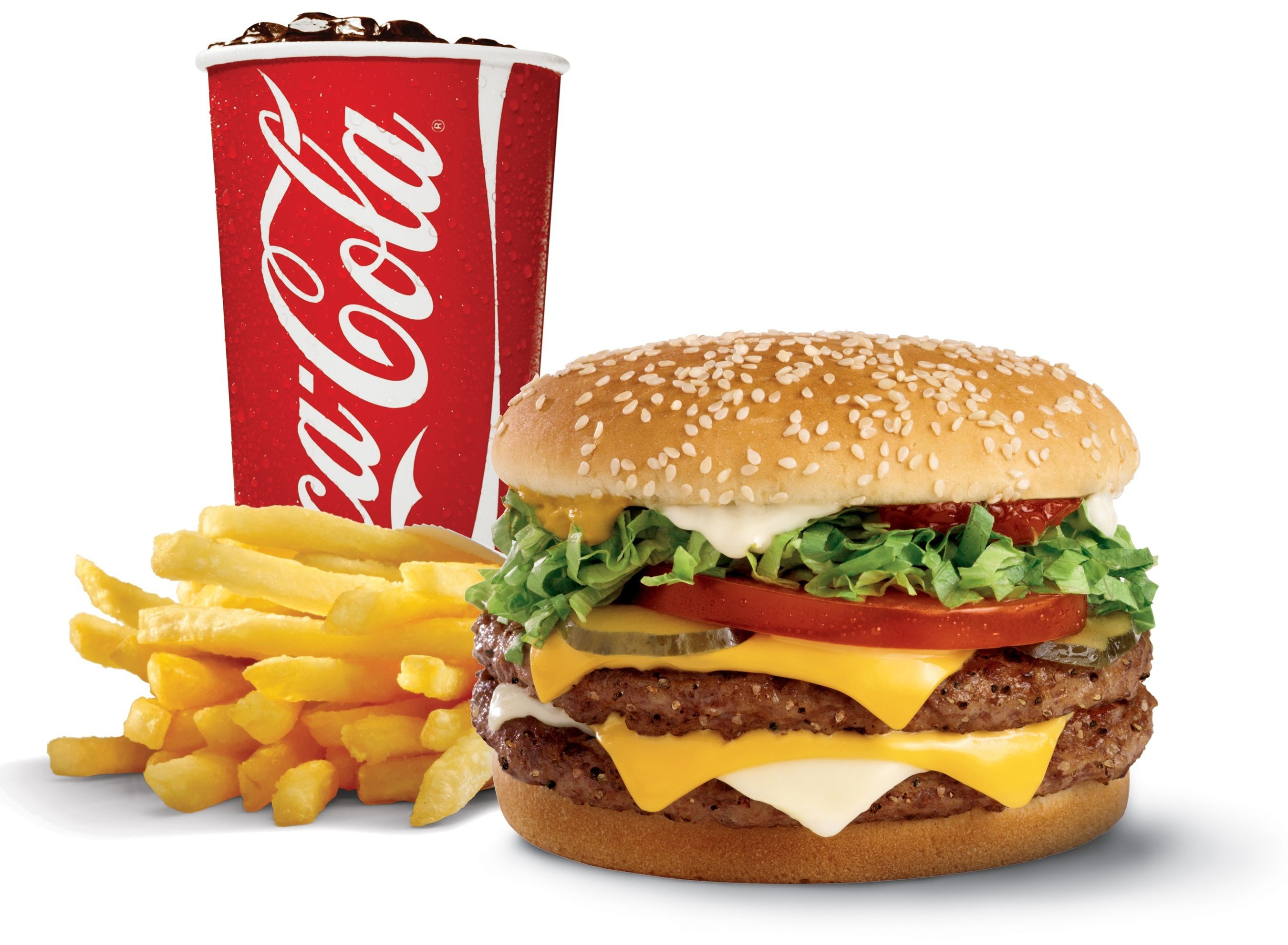 Heart Healthy Fast Food Items