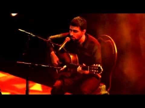 Jose Gonzalez Live In Berlin 123 Music Now Videozine Videos De Musica Musica Videos