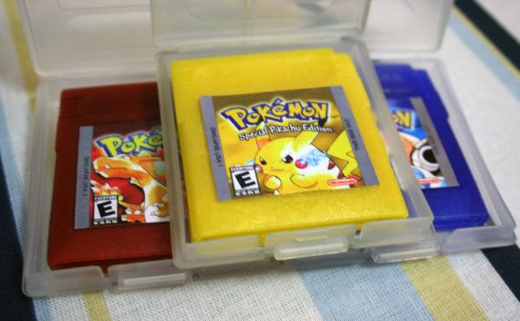 pokemon soap £3.50