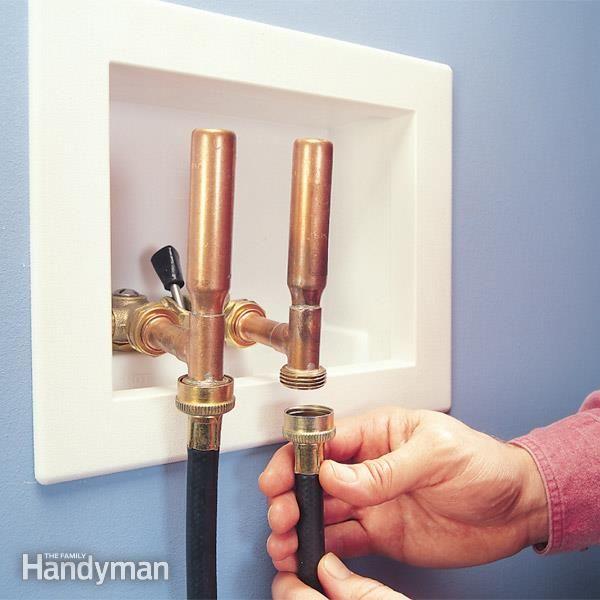 How To Stop A Plumbing Leak Diy Home Repair Water Pipes Home