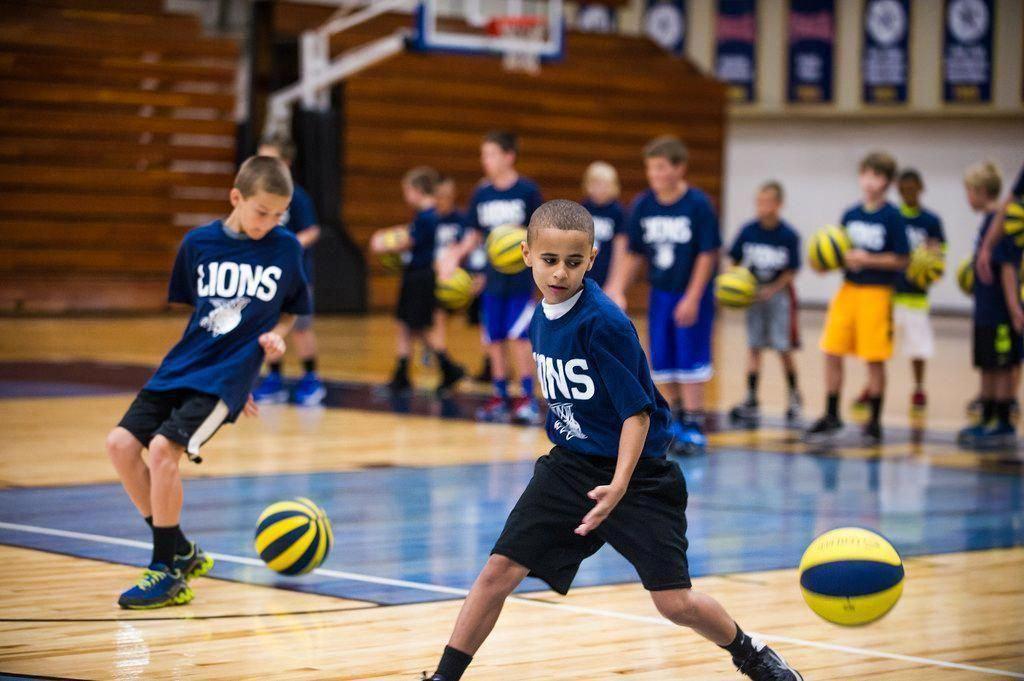 Basketball Ymca BasketballUniforms Basketball camp
