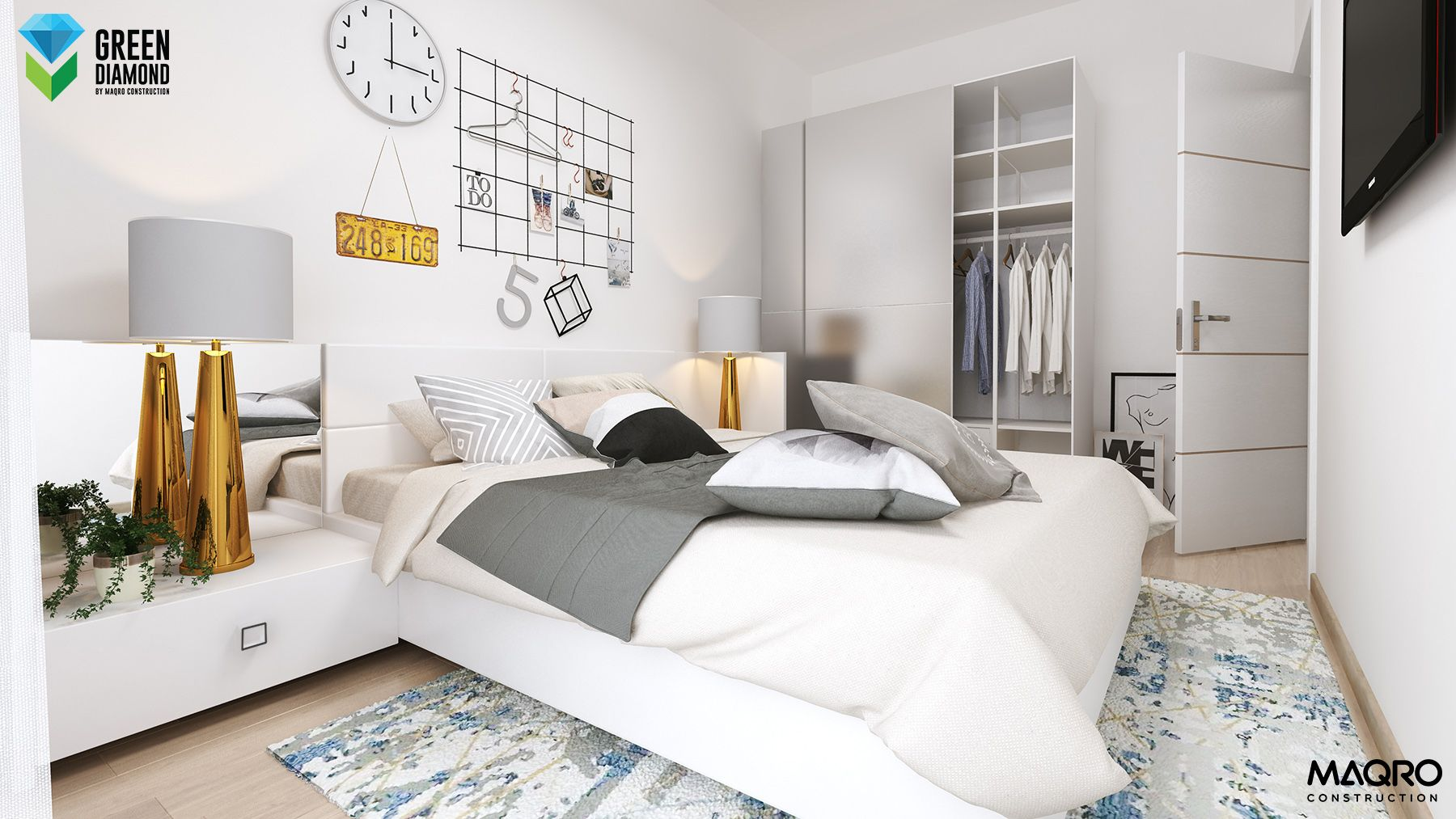 Make your bedroom beautiful Bedroom furniture u0026