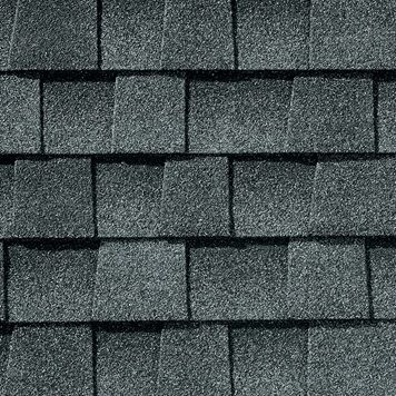 Best Roof Shingle Gaf Timberline Pewter Gray Pewter 400 x 300