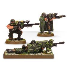 'Catachan Snipers