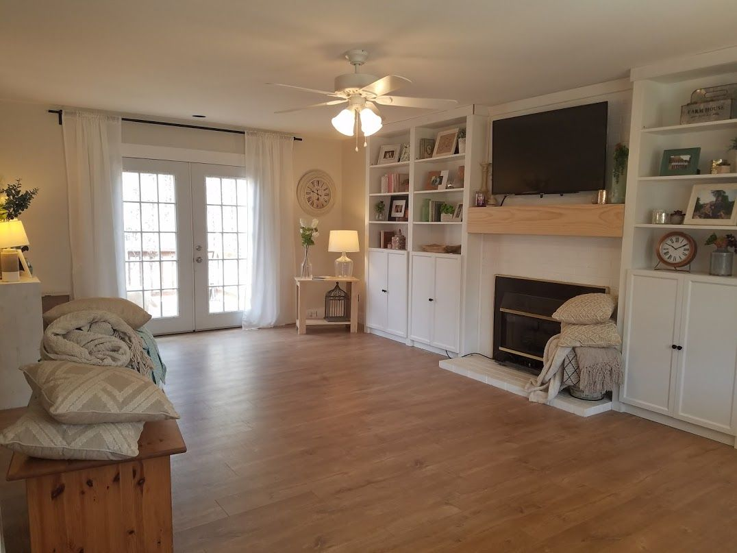 LIVING ROOM LOVE | Beautiful living rooms, Living room ...