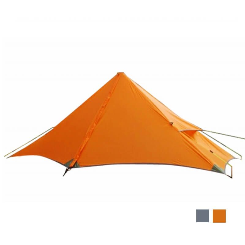 orange 1 man 3 season ultralight hiking tent backpacking tent.  sc 1 st  Pinterest & orange 1 man 3 season ultralight hiking tent backpacking tent ...