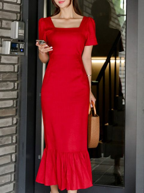 c398953c1210 Buy Party Dresses Midi Dresses For Women from 788 at Stylewe. Online  Shopping Stylewe Party