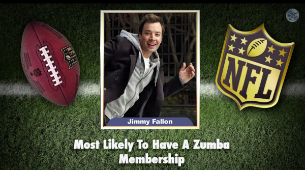 Seattle Seahawks get back at Jimmy Fallon with their own