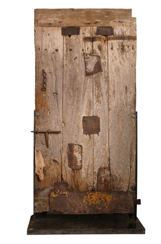 Broken, Repaired  Mended Wood Pinterest Matière, Vieux et Portes - reparation de porte en bois