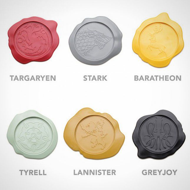 20 Must Haves For Your Game Of Thrones Premiere Party Game Of