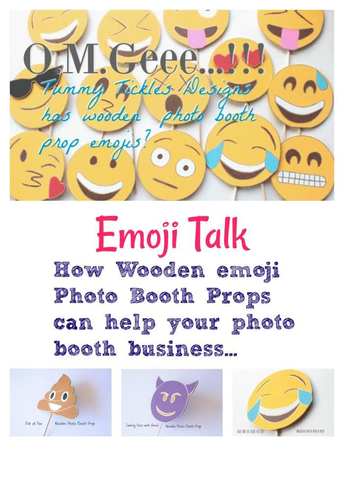 Account Suspended Emoji Photo Booth Photo Booth Business Emoji Photo