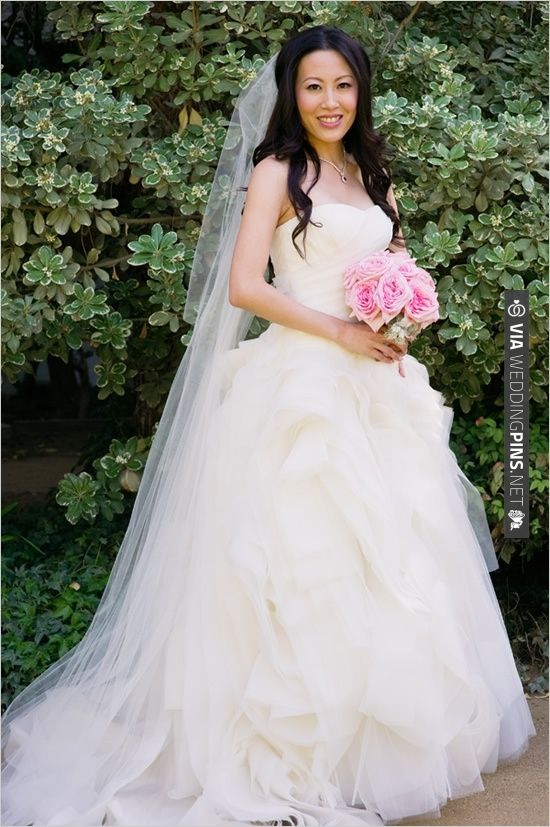 d518b4862130 Vera Wang Wedding Dress