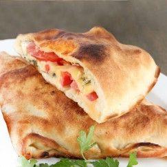 pizza-calzone