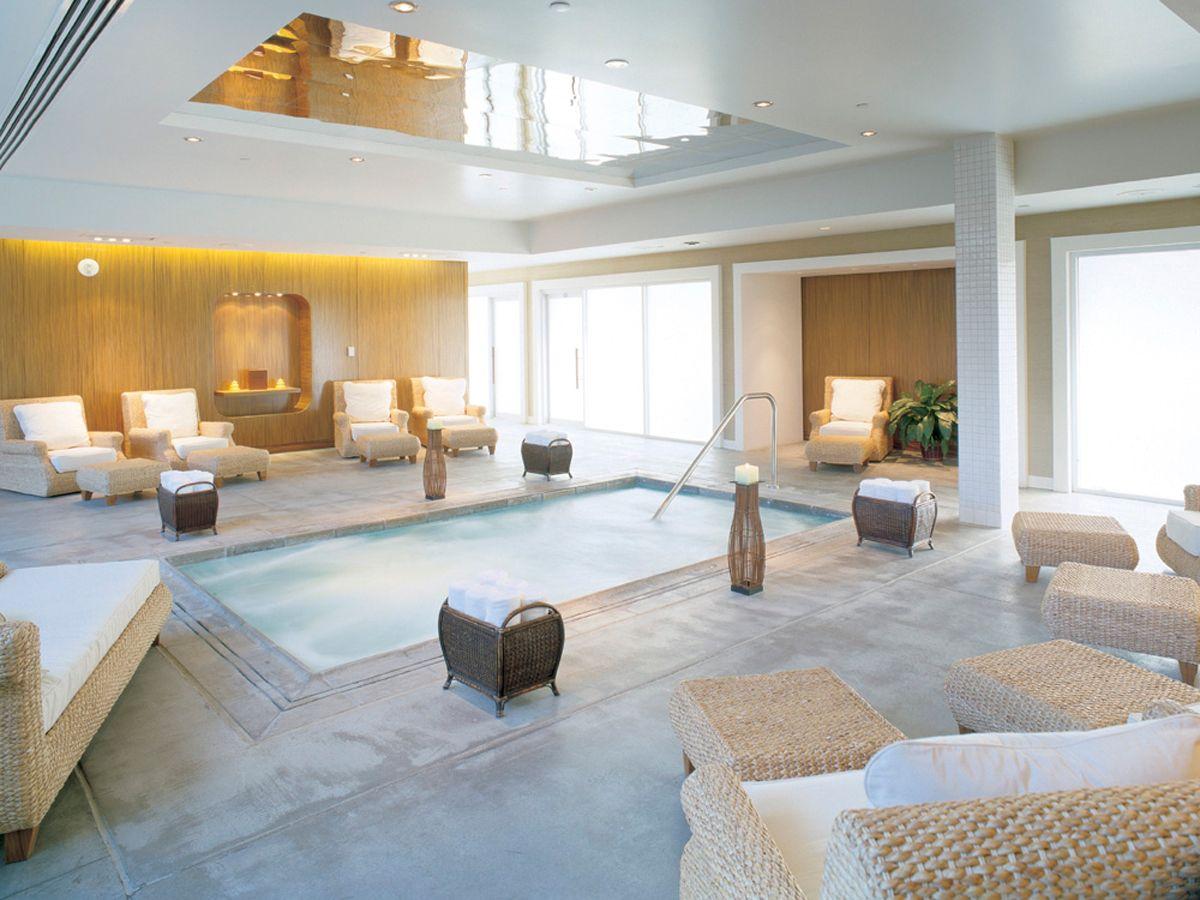 The Spa At Green Valley Ranch Resort Spa Las Vegas Nevada Vegas Com Luxury Spa Green Valley Ranch Luxury Hotel