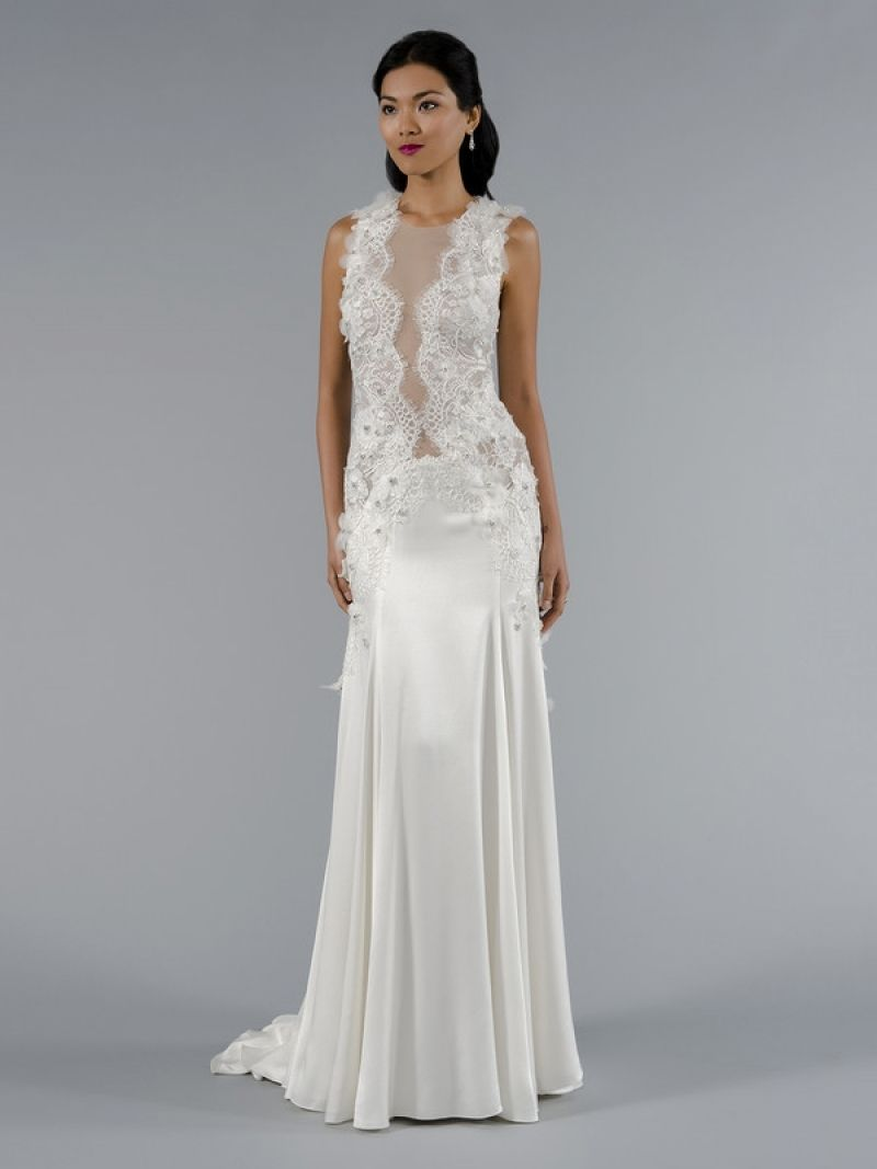 Delightful Awesome Used Wedding Dresses Nyc
