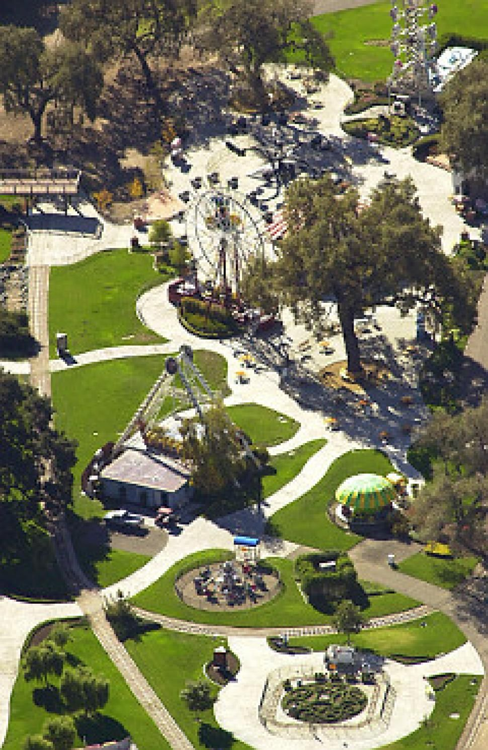 map of the neverland ranch michael jackson in 2018