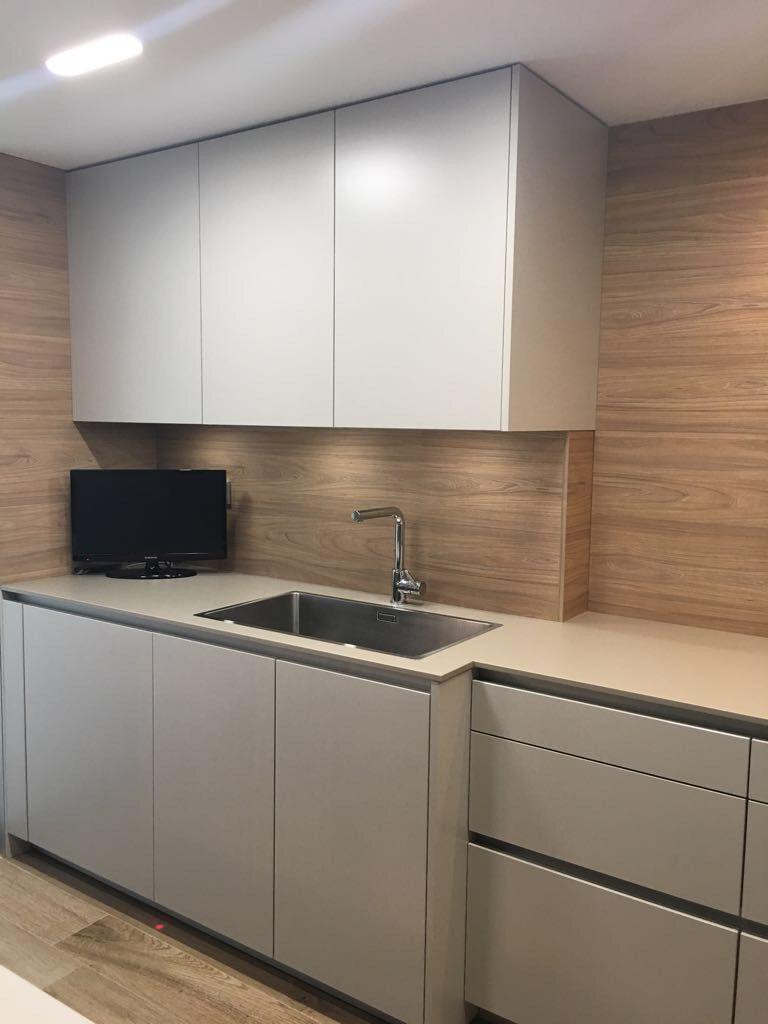Nuevo proyecto en valencia presentamos nuevo proyecto - Muebles de cocina en valencia ...