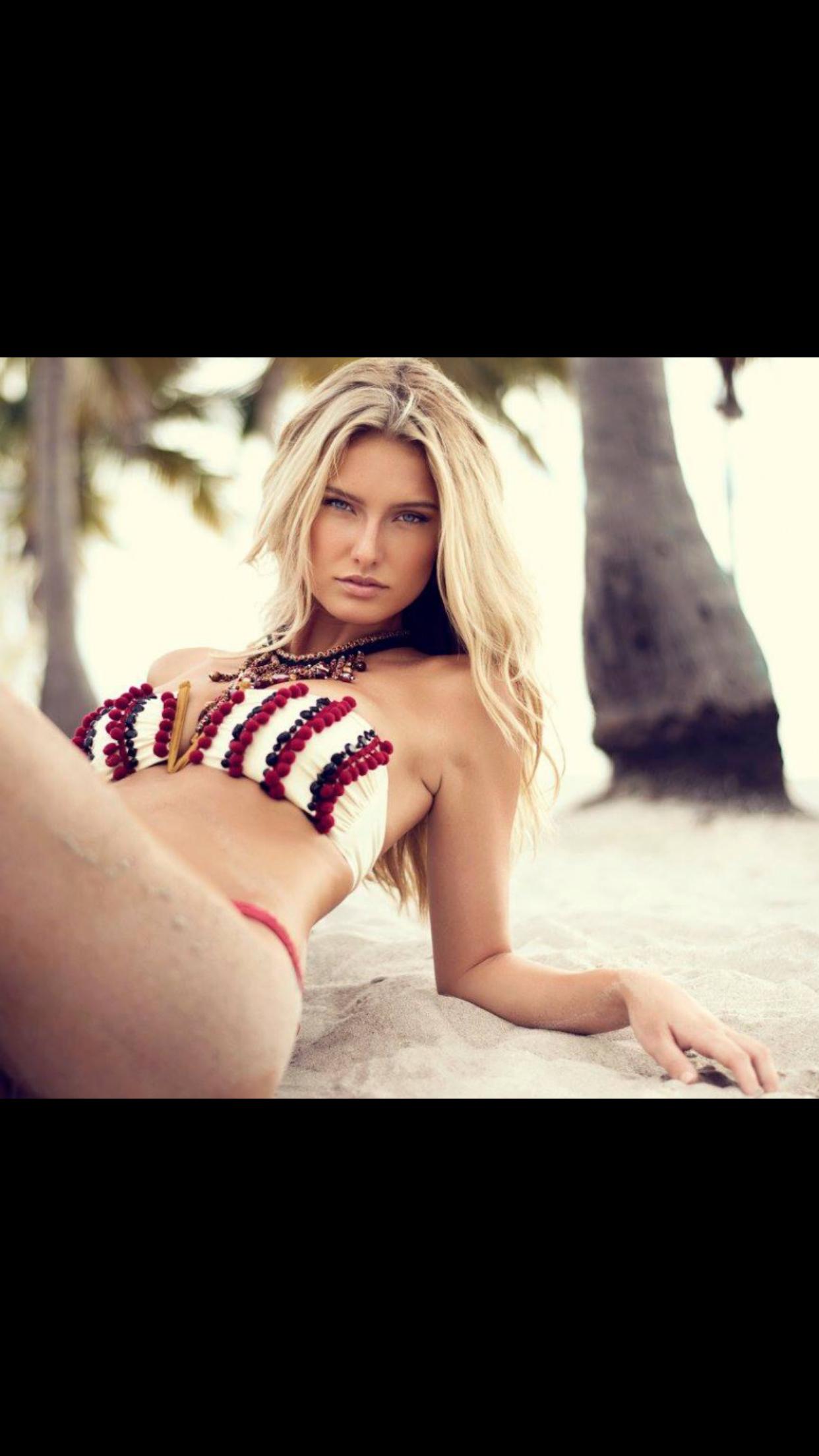 Bikini Ilona Kotelyukh nude photos 2019