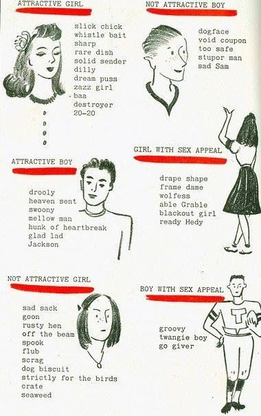 Essay 1940 S Fashion: Pin On You Lucky Dog