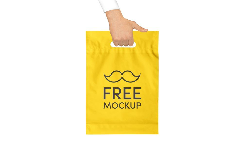 Download Mockup Of A Male Hand Holding A Plastic Shopping Bag Fully Layered Psd With Smart Objects The Dimensions Are 3521 X Plastic Bag Design Bag Mockup Free Mockup