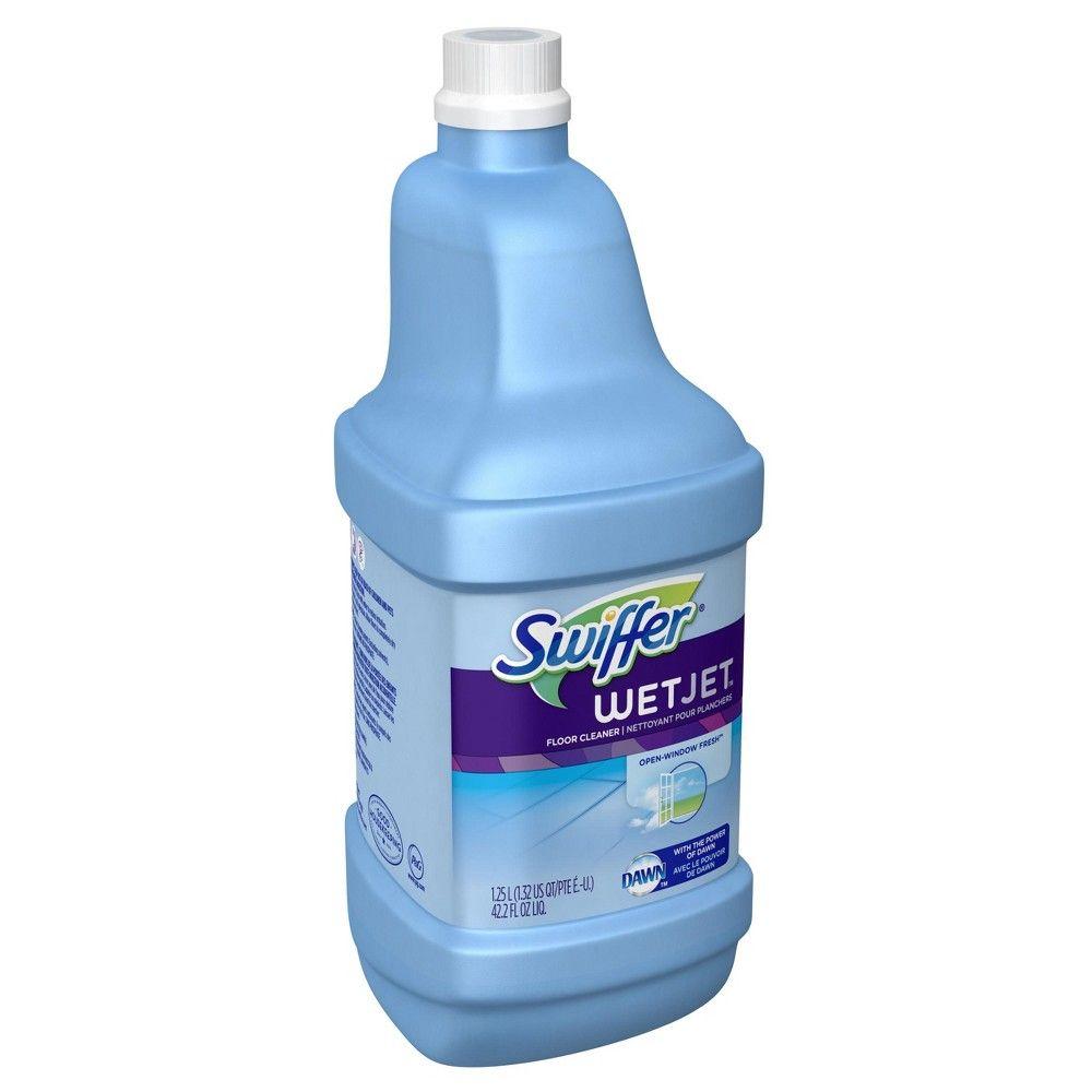 Floor Cleaner Swiffer Wet Jet