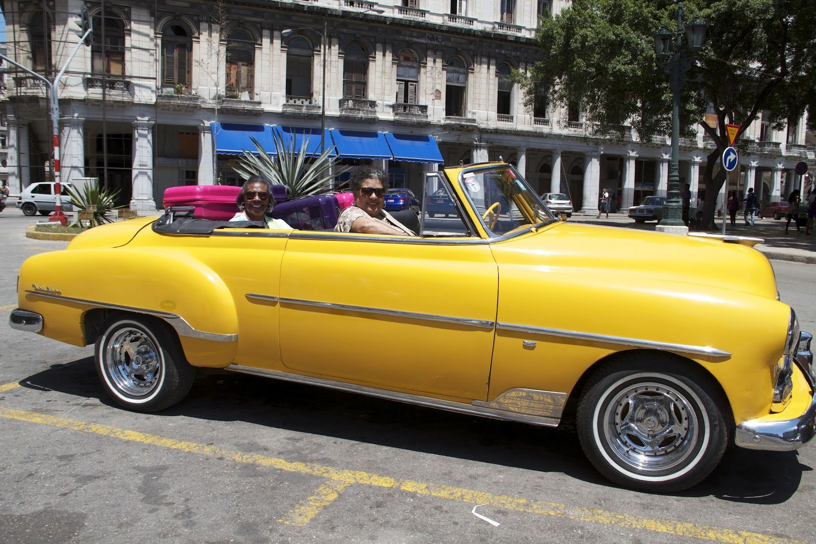 Cuban Car Re Pin Brought To You By Agents Of Carinsurance At