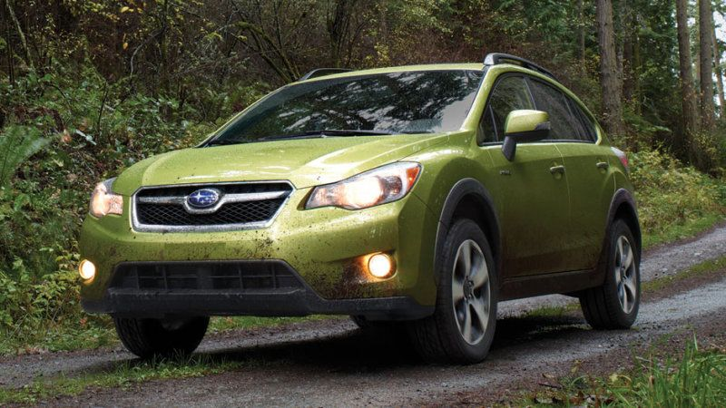 2019 Subaru Crosstrek Phev Announced For End Of 2018 Subaru Cars Subaru Latest Cars