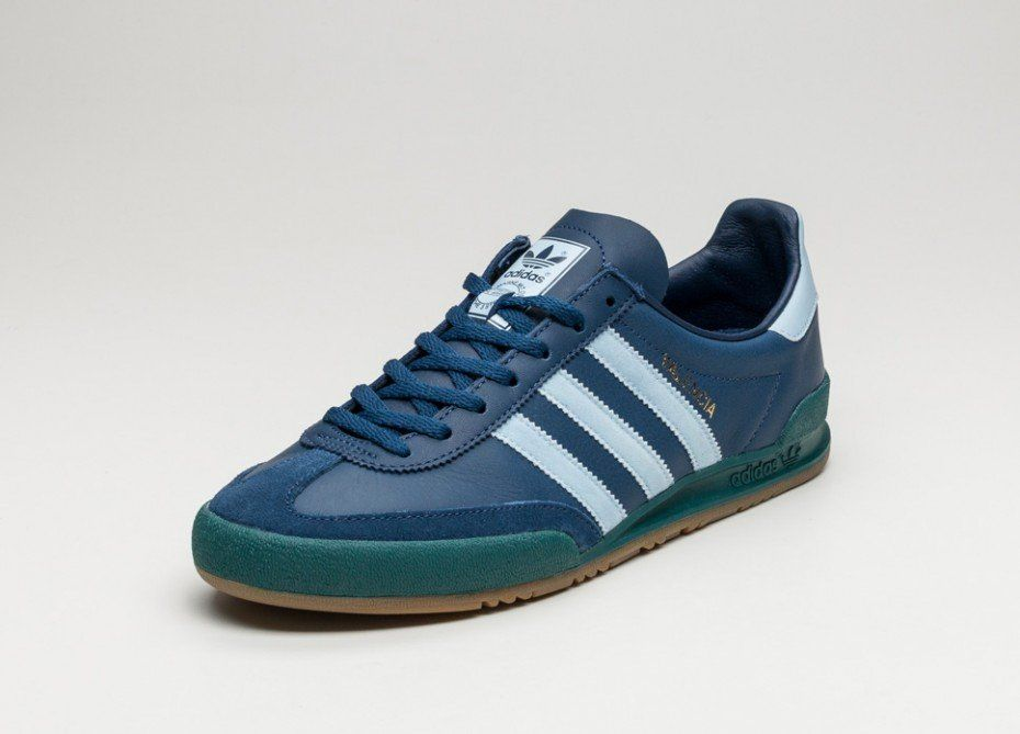 adidas jeans city