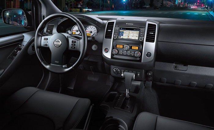 2019 Nissan Frontier Specs Release Date And Price Dengan Gambar