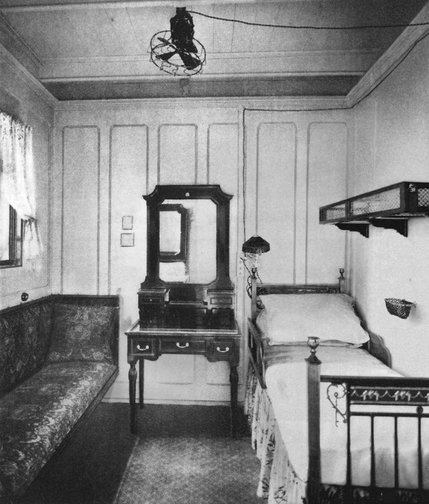 Afbeeldingsresultaat Voor A Deck Cabin Titanic Titanic Cabine Primeira Classe
