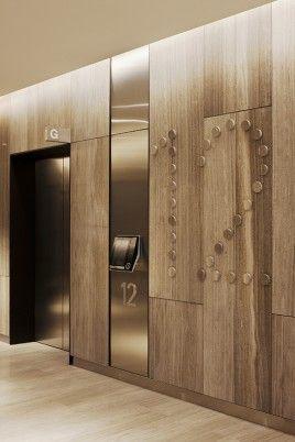 エレベーター おしゃれまとめの人気アイデア Pinterest Miki 画像あり 内装 エレベーターホール 家