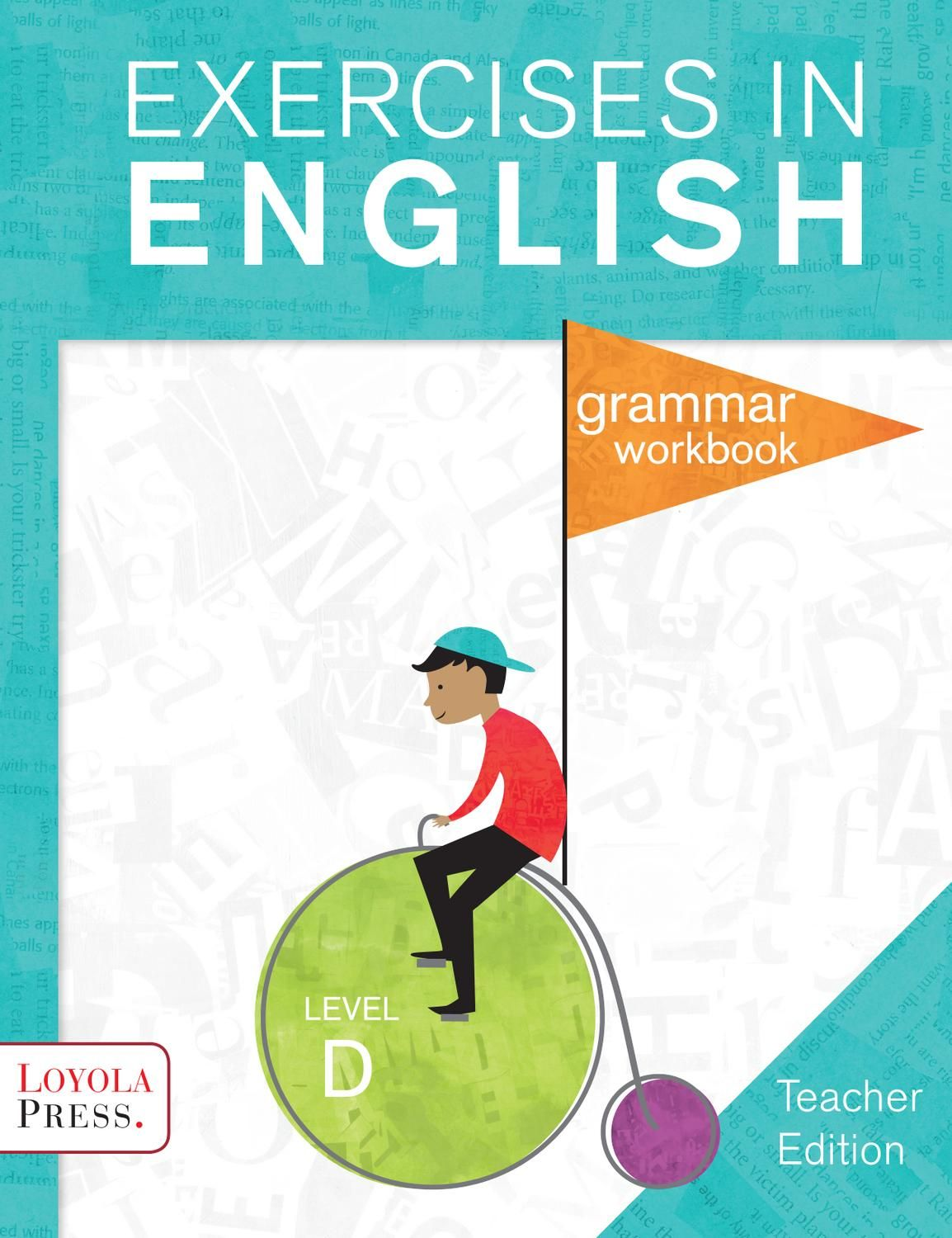Exercises In English Level D Teacher Edition