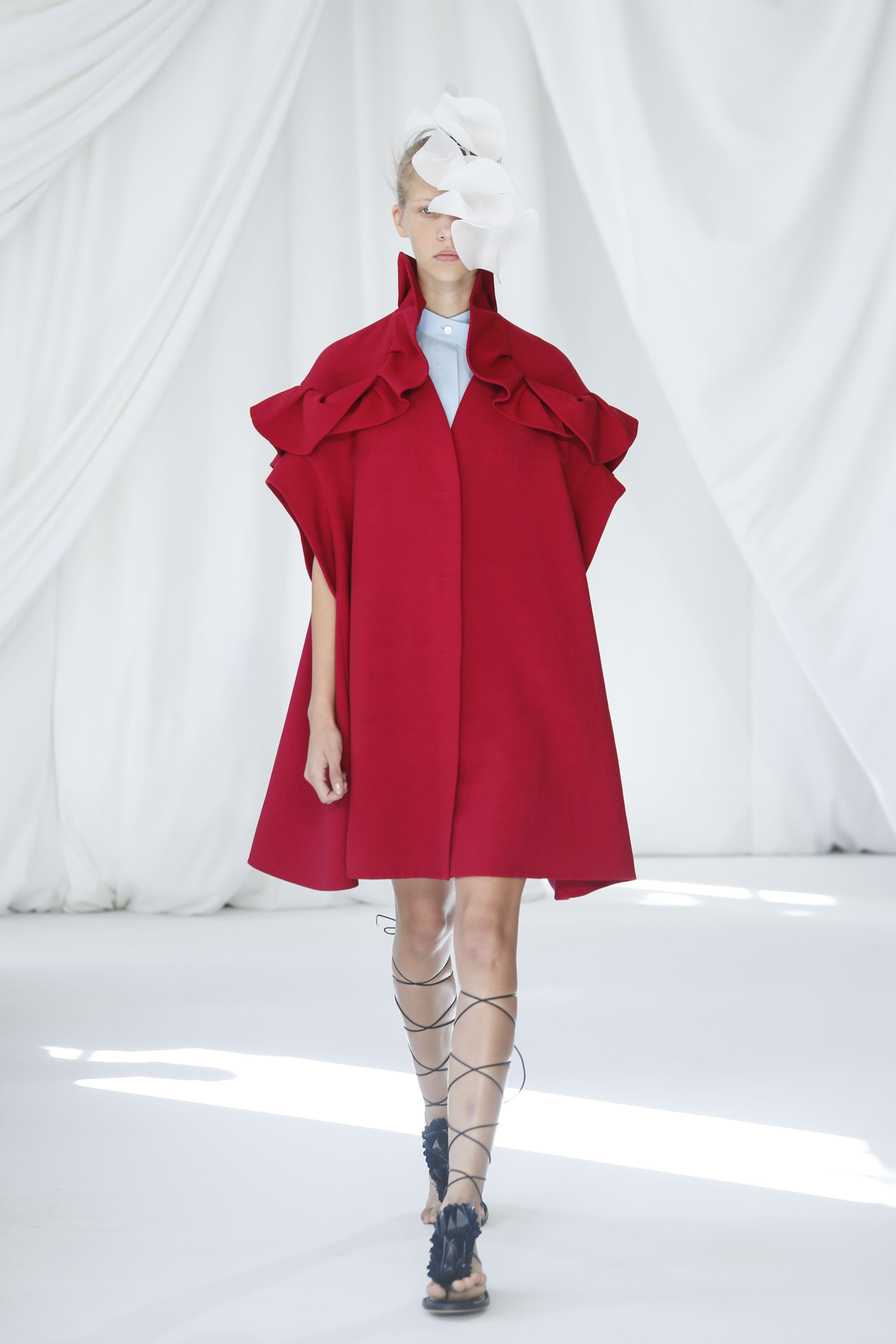 Discussion on this topic: Delpozo SpringSummer 2019 Collection – New York , delpozo-springsummer-2019-collection-new-york/