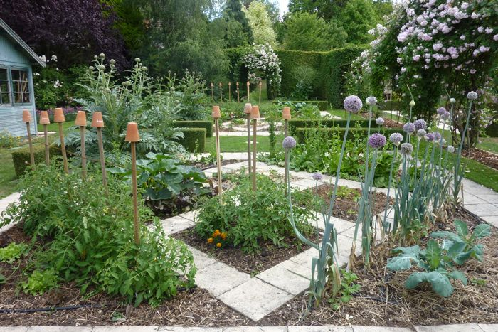49+ Entourer un jardin potager ideas in 2021