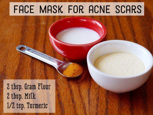 Photo of Brighten Your Skin with a Natural Gram Flour Facial Mask