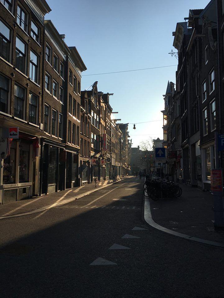 #Haarlemmerstraat 14-03-2013