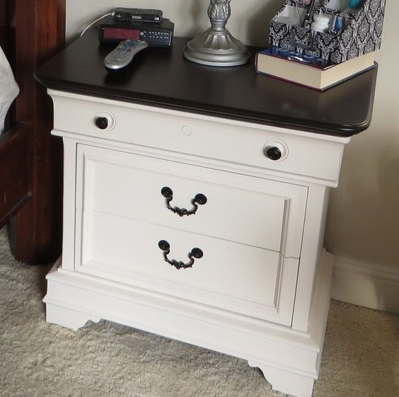 Pleasing Bedroom Furniture Before And After Painted Or Not Download Free Architecture Designs Pushbritishbridgeorg