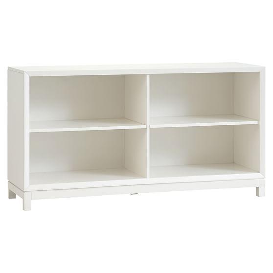 Rowan Low Bookcase Low Bookcase Bookcase Low Bookshelves