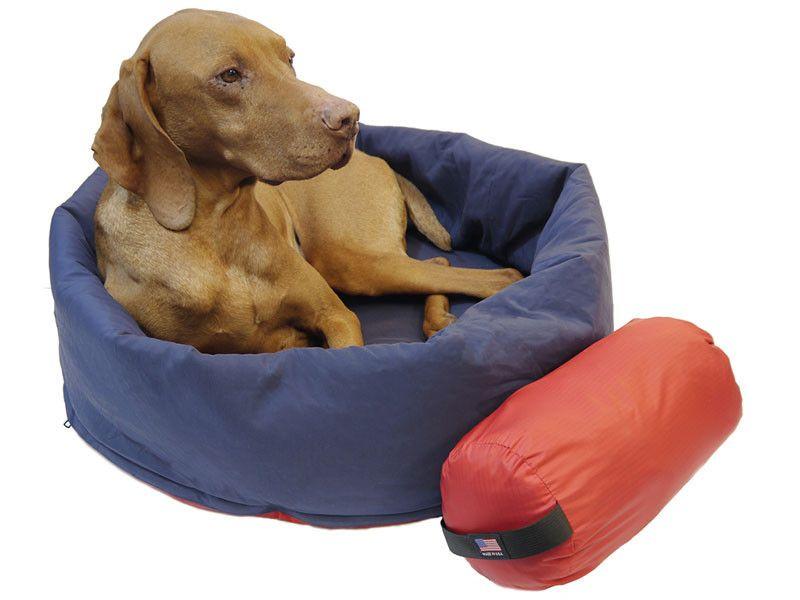 Noblecamper  In  Ultralight Travel Dog Bed And Sleeping Bag
