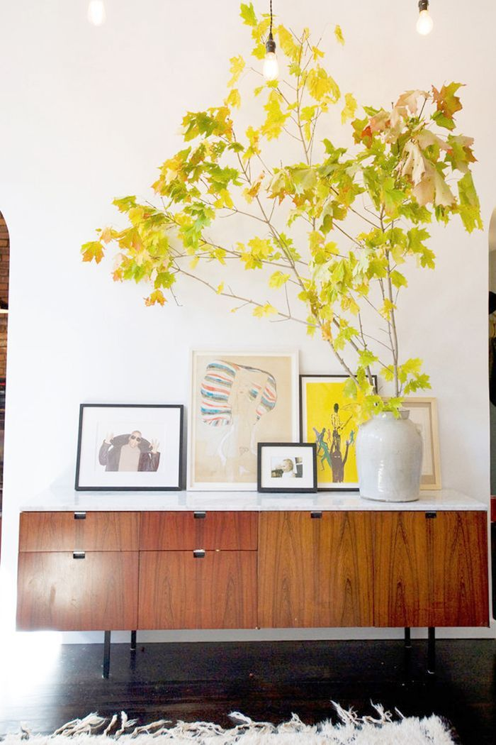 16 Large Wall Art Ideas to Fill Those Blank Spaces | Blank space ...