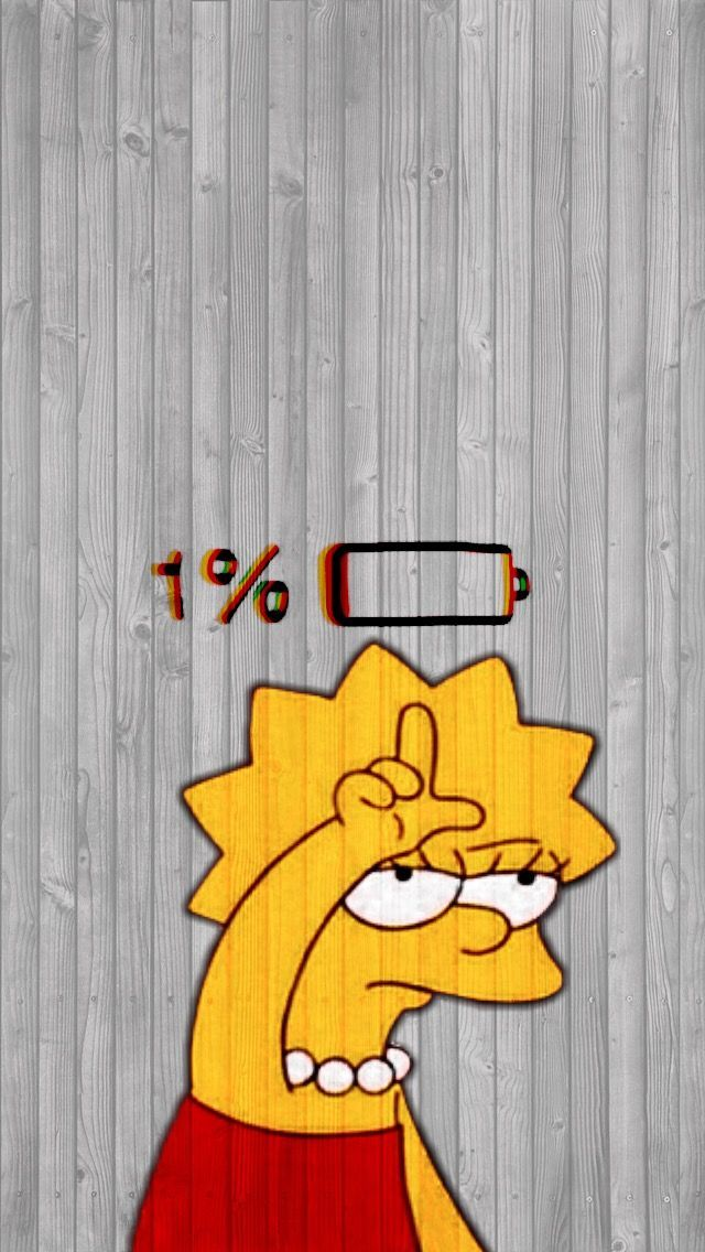 Iphone Wallpaper - Wallpaper lisa Simpson 💞 #iphonewallpaper #iphonewallpaper4kultrahd #iphonewallpapergirltumblr #iphonewallpapertumblr