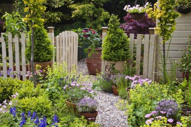Front garden driveway ideas for terrace, semi-detached and ...