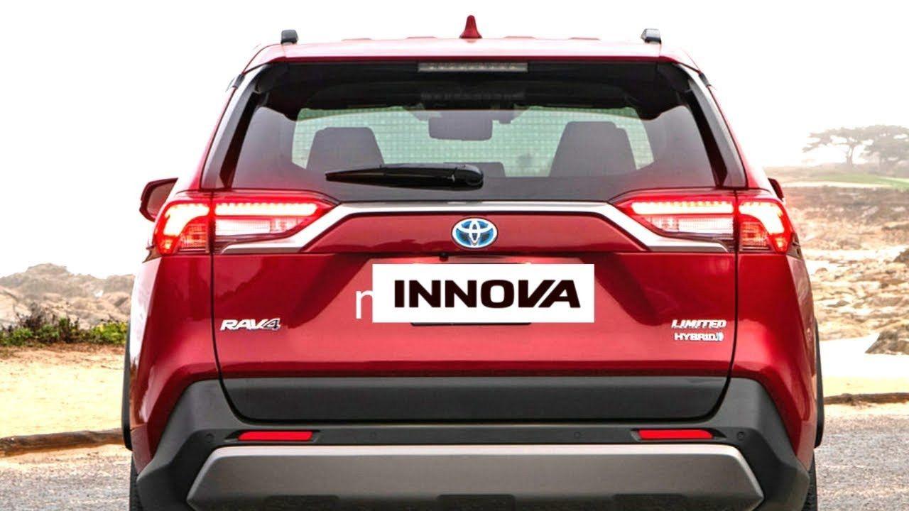 Toyota Innova 2020 Overview Di 2020 Toyota Indonesia