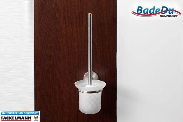 Fackelmann Fusion Toilettenburste Mit Halter Toilettenburste Fackel