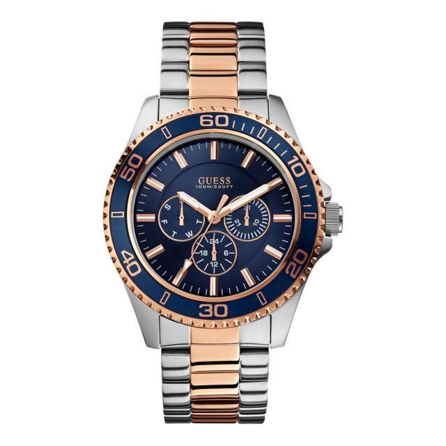 guess horloge voor mannen