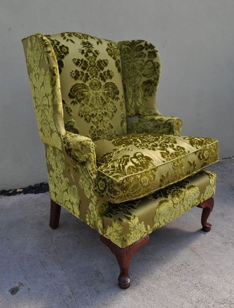 wingback chairs design u2014 home design plans