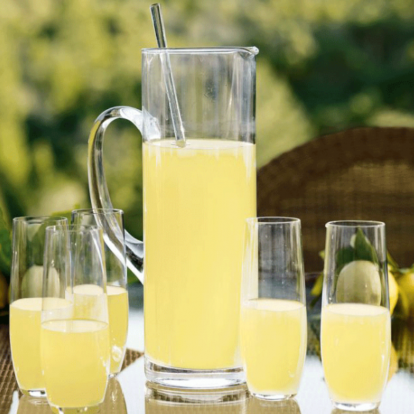 Spiked Lemonade Recipe Spiked Lemonade Lemonade Pitcher