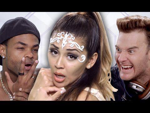 Ariana Grande Ft Zedd Break Free Parody Ariana Grande Ft